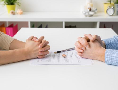 Il faut toujours préférer le divorce amiable